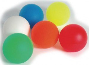 Turbo Bouncing Ball