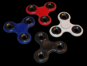 Fidget Spinner Spin-it