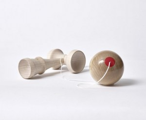 Kendama Krom Slaydawg Nihon Maple 18