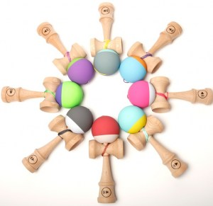 Kendama Play Grip II K8